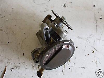 <em>YAMAHA</em> XJ900 OIL PUMP