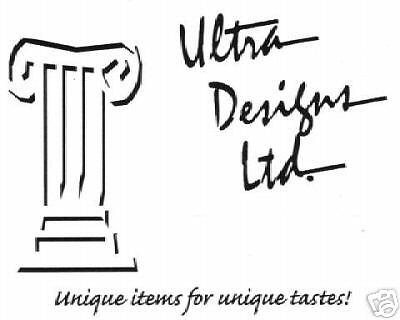 Ultra Designs Ltd