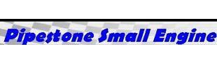 Pipestone Small Engine