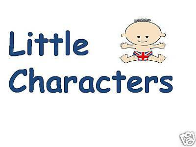 littlecharacters