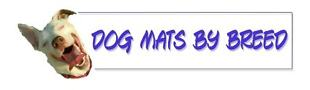 dog mats by breed
