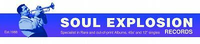 Soul Explosion Records
