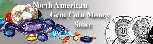 North American GemCoinMoney Store