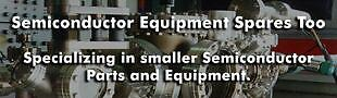 SEMICONDUCTOR EQUIPMENT SPARES TOO