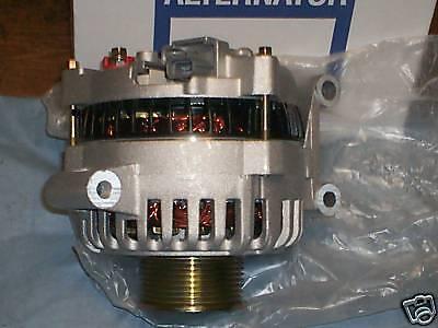 Ford F Pickup DIESEL 6.0L Alternator  2006 2007 250 HIGH AMP Excursion 6.0L 2