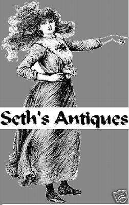 Seth's Antiques