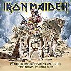 Iron Maiden Vinyl Records